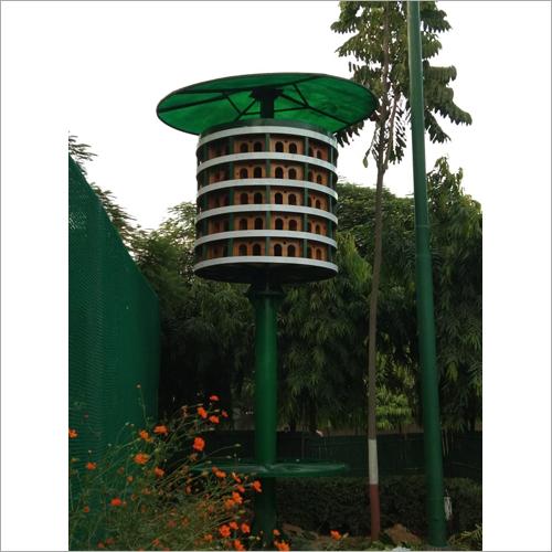 Pole Bird House