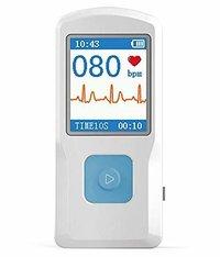 Portable Ecg Monitor Pm10 Contect