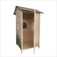 Portable Guard Cabin