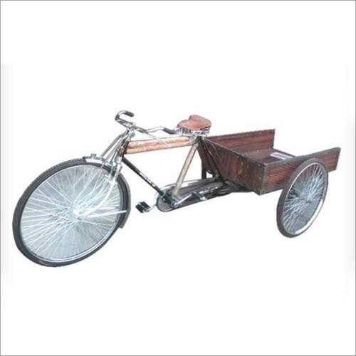 Trolley Rickshaw