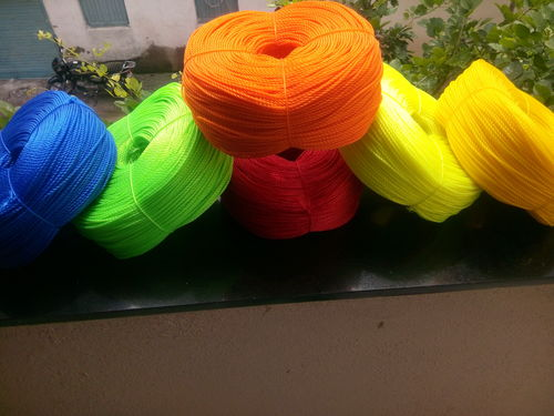4 mm HDPE Rope