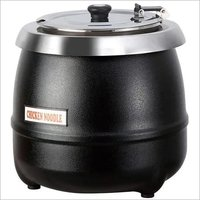 Soup Warmer Electric 8 Ltr.