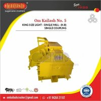 Sugar plant machinery sugarcane crusher om kailash