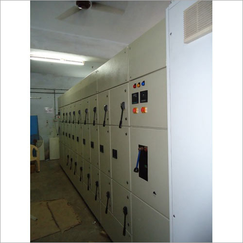 Main Power PCC Panel