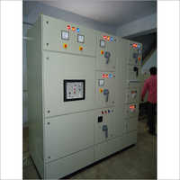Industrial LT Panel