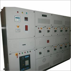 Automatic APF Control Panel