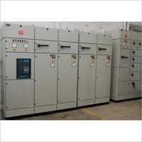 Automatic AMF Panel