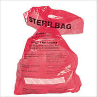 Biohazardous  Bag