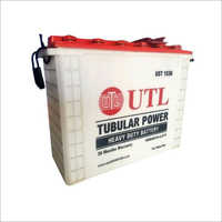 UST 1536 UTL Tubular Power Heavy Duty Solar Battery