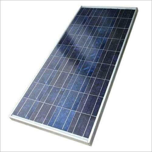 Solar Rooftop Power Panel