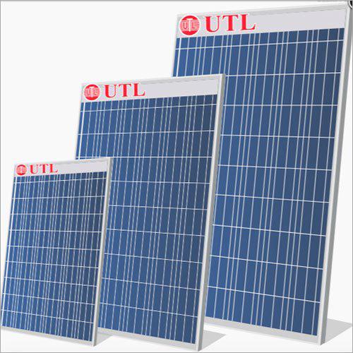 UTL Solar Power Panel