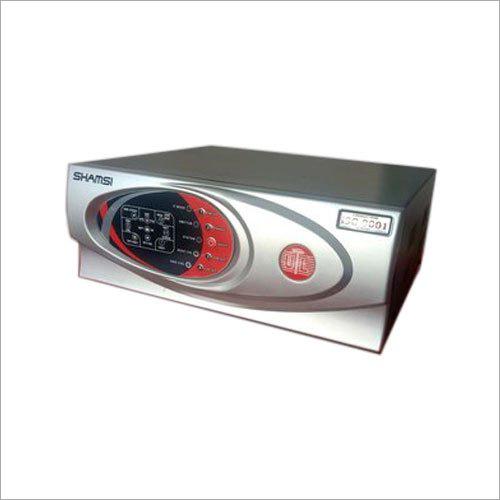 SHAMSI UTL Solar Charging Inverter
