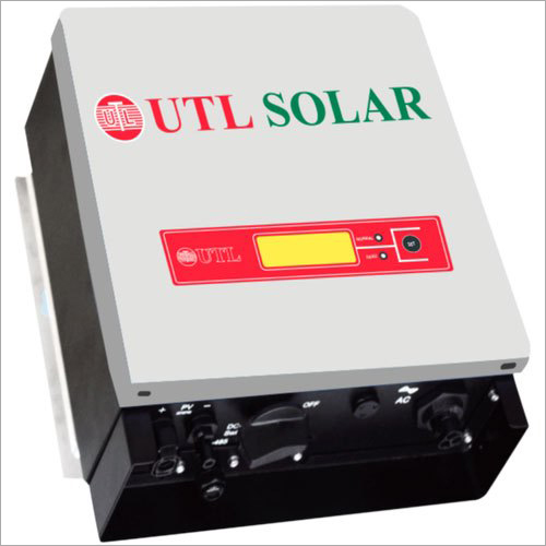 Solar String Grid Tie Inverter