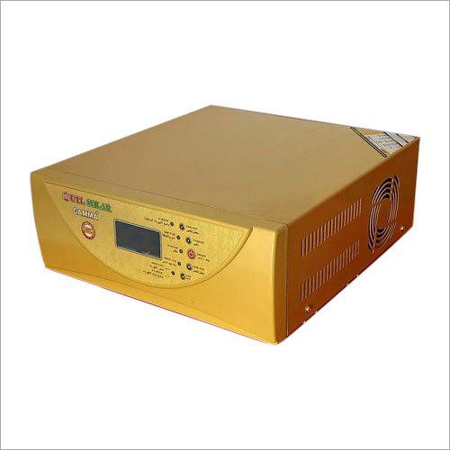 UTL Solar Gamma Inverter