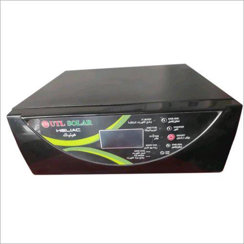 HELIAC UTL Solar Inverter