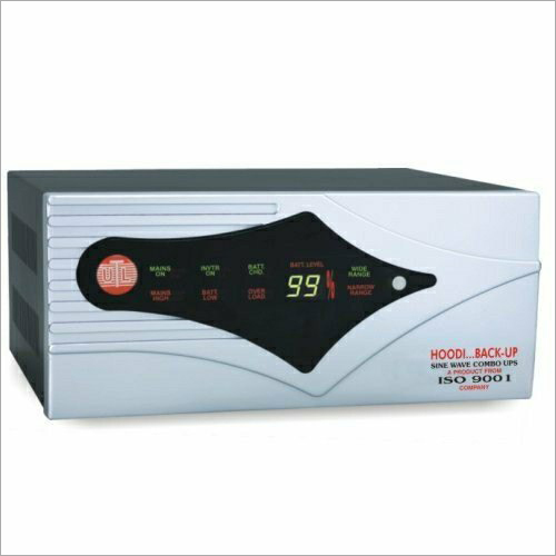 Hoodi Back Up UTL Solar Inverter