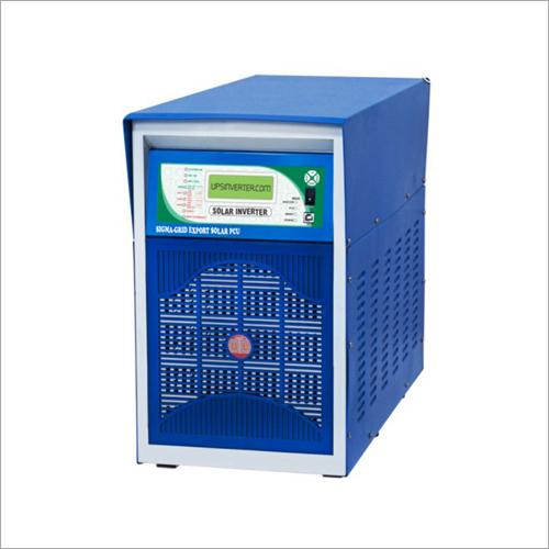SIGMA Grid Export Solar Inverter