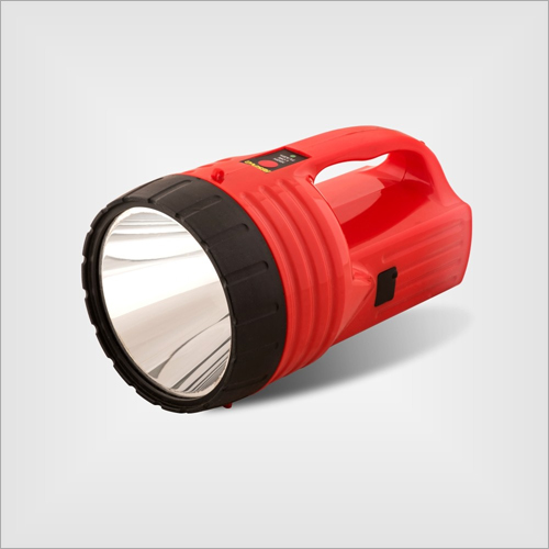 Toofan 8000 mAh Li-ion LED Torch