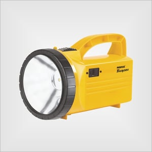 Rechargeable Battery LED Torch