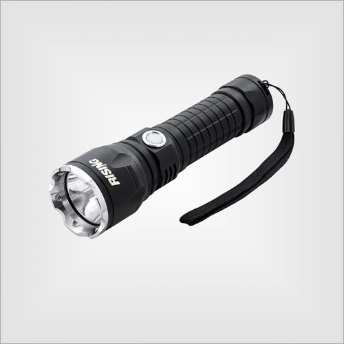 2600 mAh Metal Torch