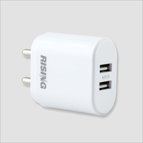 3.4 A USB Wall Charger Dual Port
