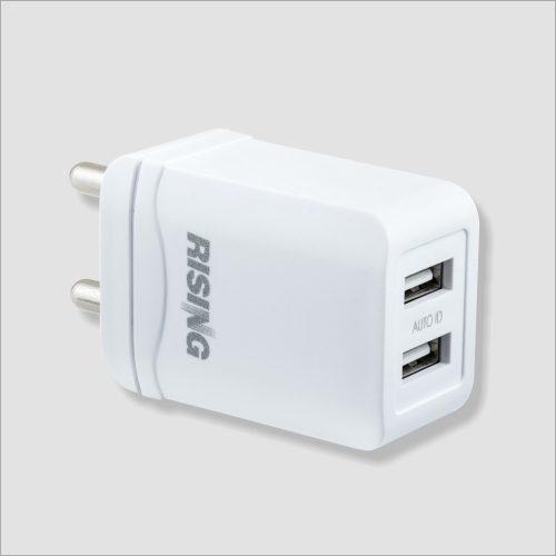2.4 A USB Wall Charger Dual Port