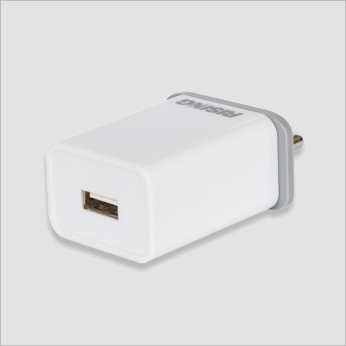 2.4 A USB Wall Charger