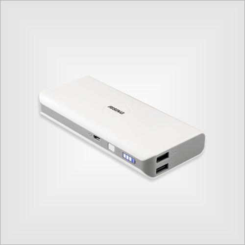 10000 mAh Lithium ion Power Bank