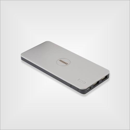 5000 mAh Lithium Polymer Power Bank