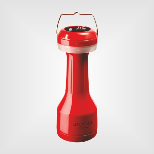 Light House Plus 4000 mAh LED Emergency Light