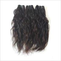 Wavy Human Hair Extensions