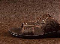 Footwear Rexine