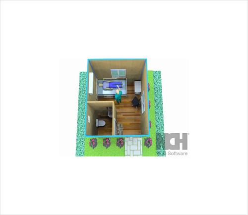 Portable Isolation Ward