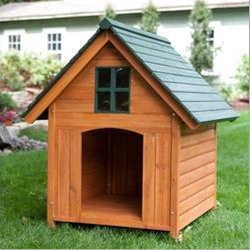 Outdoor FRP Dog House