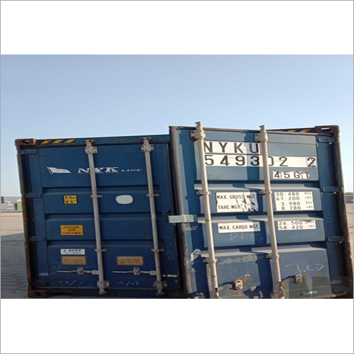 MS Storage Container