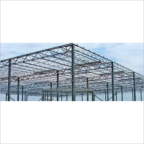 Industrial Structure Fabrication Services