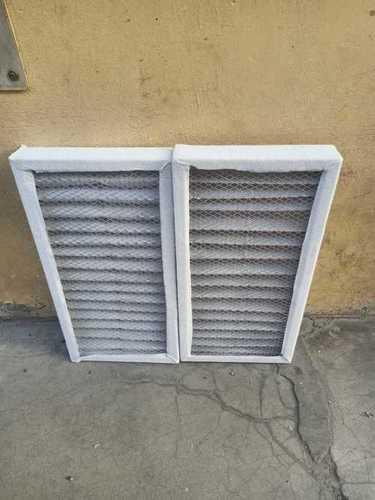 Air Filter Motors Panels Air Filter Manufacturer India