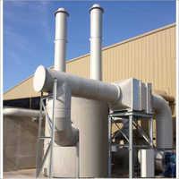 Molecular Filtration Carbon Scrubber
