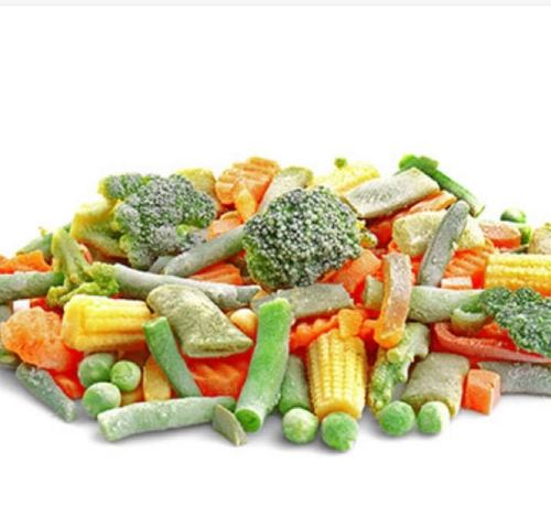Frozen Vegetable IQF