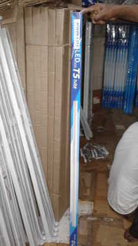 T5 LED 4 Feet Tube Patti Fitting