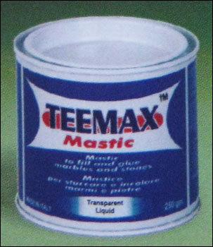 Teemax Mastic Solid & Liquid