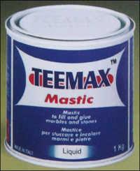 Tenax Mastic Solid & Liquid