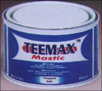 Teemax White Solid
