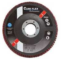 Cumi Flex Zirkon Flap Disc Universal Plus