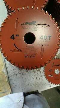 Panther Wood TCT Saw Blade