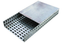 G.I.Perforated Type Cable Trays