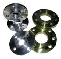 GI Flange Fitting