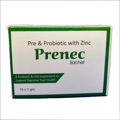 Prebiotic Sachet