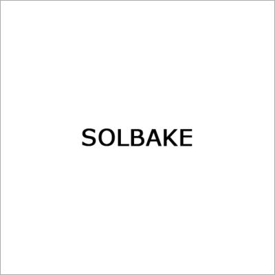 Solbake Emulsifier