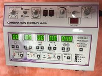 Four Combo Machine